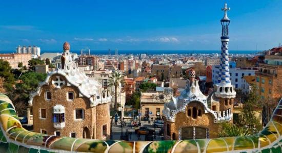 Visite Gaudí